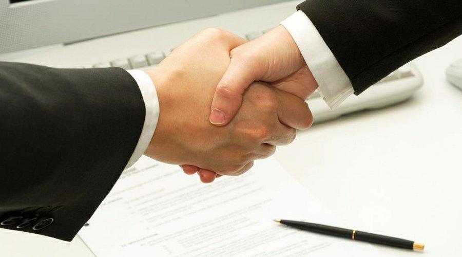 Договор с агентством недвижимости в Екатеринбурге