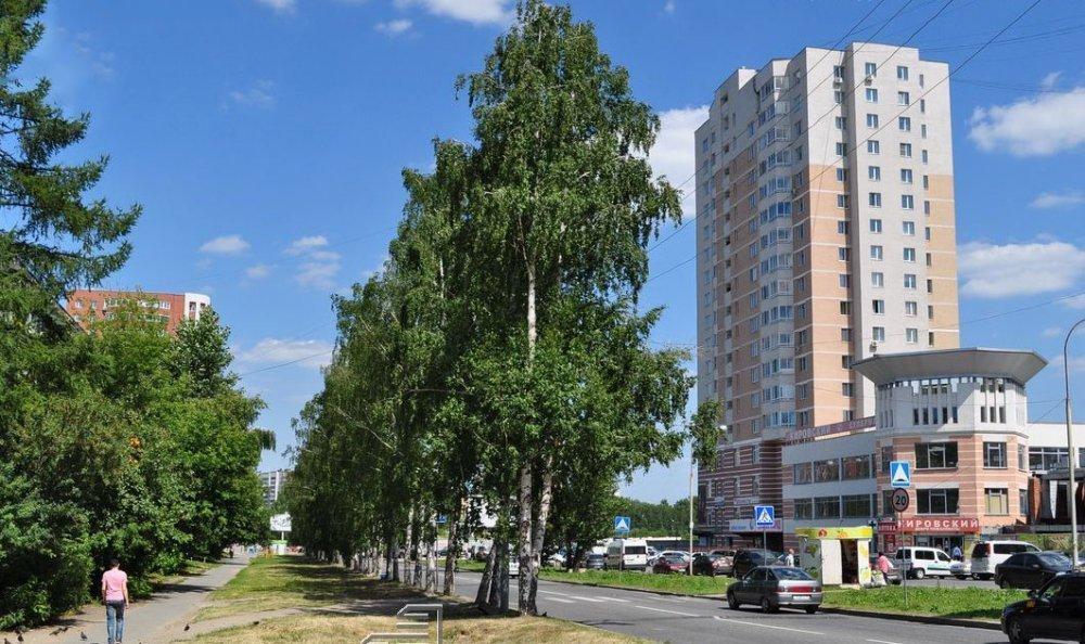 Купить квартиру по ипотеке в Екатеринбурге