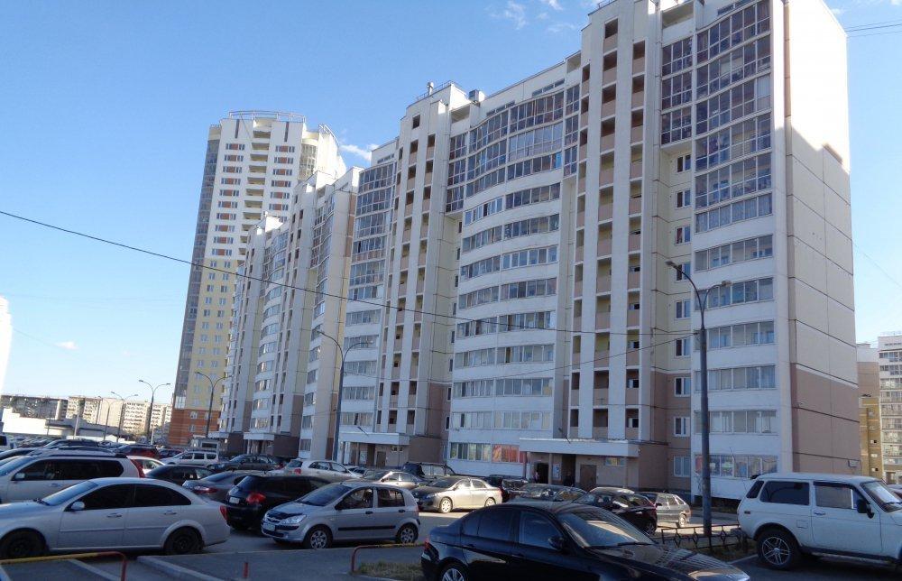 Купить недвижимость в Екатеринбурге