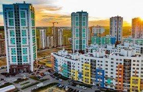 Обманутым дольщикам дадут квартиры в Академическом