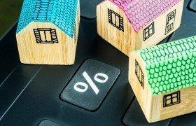 Минстрой предложил субсидировать ипотечные ставки
