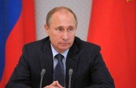 Владимир Путин продлил программу льготной ипотеки
