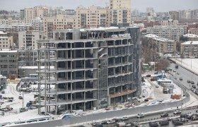 33 жилых долгостроя осталось в Свердловской области