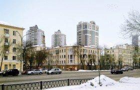 Признан банкротом старейший застройщик Екатеринбурга