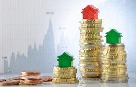 Выдано ипотечных кредитов