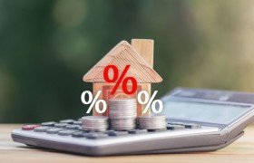 Ставки по ипотеке в регионах