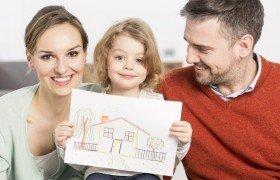 Новостройка в ипотеку под 1%