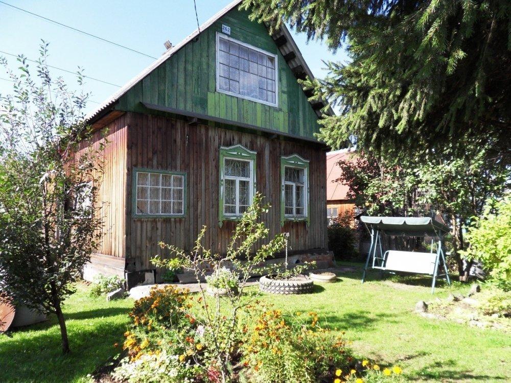 Портфолио по продаже садового участка в СНТ Жилищник