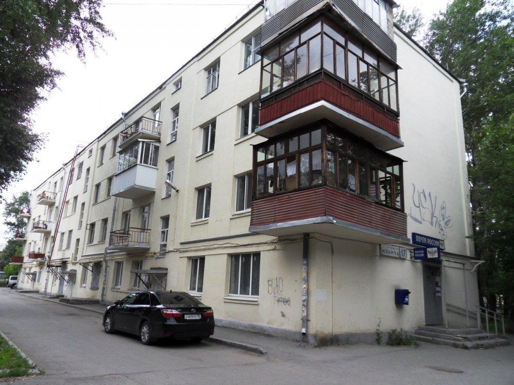 Продажа комнаты в квартире