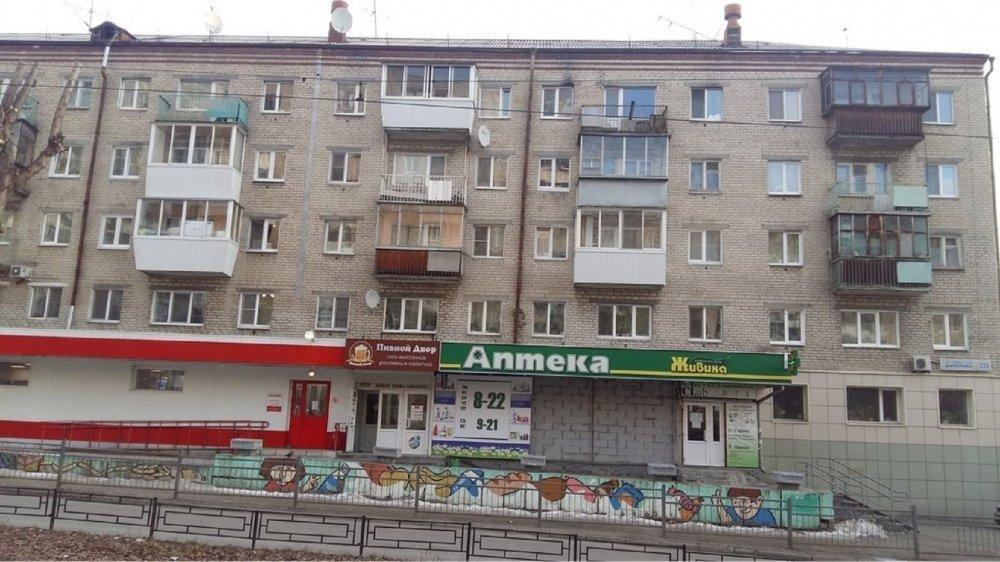Продажа 2-х комнатной квартиры в Парковом по ипотеке ВТБ