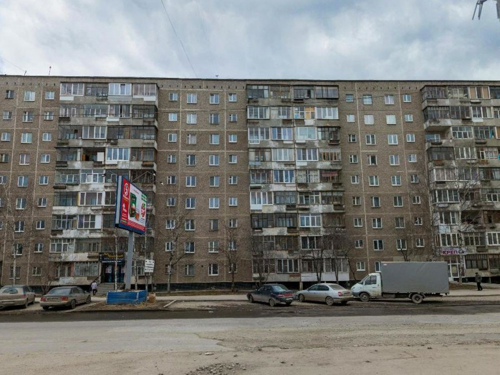 Как обменять 2-е комнаты на 2-х комнатную квартиру на Эльмаше