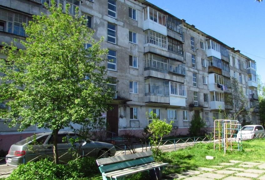 Как купить однокомнатную квартиру в Свердловской области