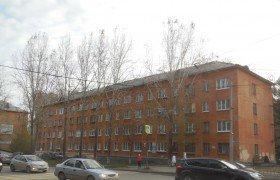 Продажа комнаты в Пионерском районе по ул. Д. Зверева, 10