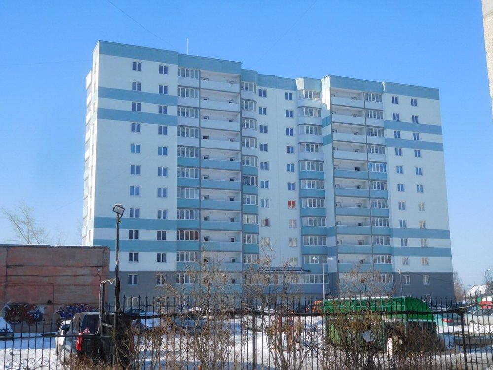 Продажа 1 комнатной квартиры и покупка 2-х комнатной в районе Заречный
