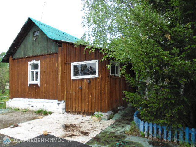 Продажа садового участка с домом и баней в СНТ Труд