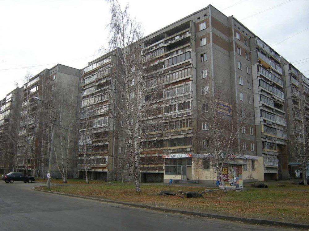 Продажа 3-х комнатной квартиры по адресу: ул. Сыромолотова, 22