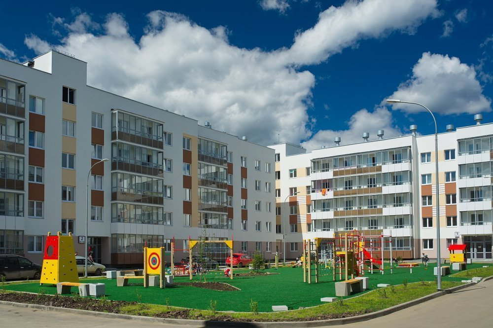 Как подобрать 2-х комнатную квартиру в Мичуринском