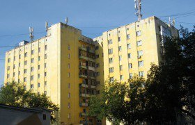Покупка за наличные 1 комнатной квартиры на ул. Космонавтов, 68