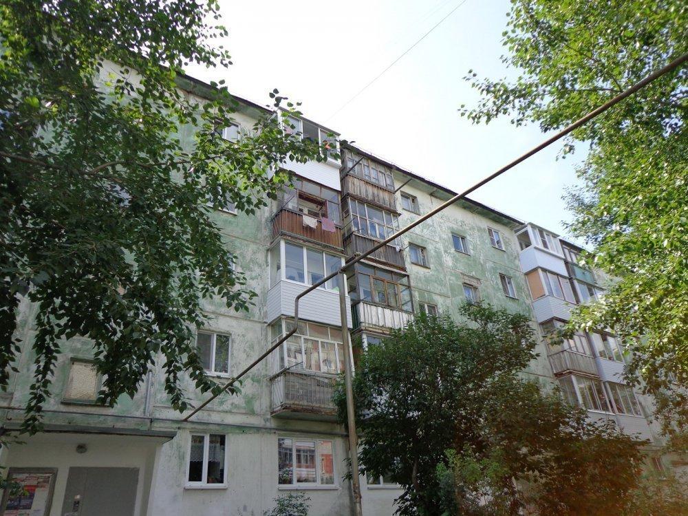 Обмен 2 комнатной квартиры в Первоуральске на двушку в Екатеринбурге