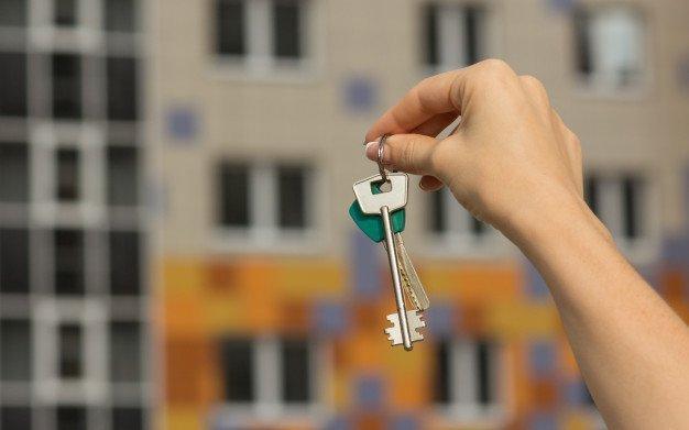 Подбор 1-комнатной квартиры в районе Шарташского рынка