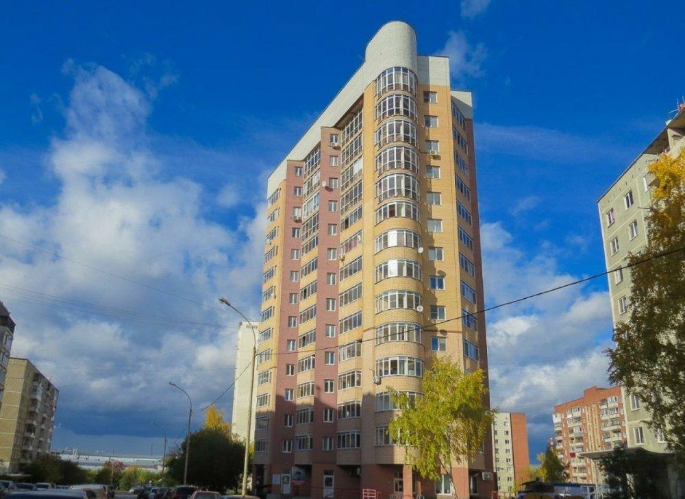 Покупка 1-комнатной квартиры по военной ипотеке