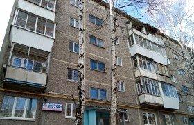 Продажа 4-комнатной квартиры по улице Токарей, 60