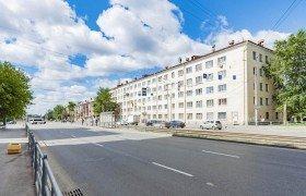 Покупка однокомнатной квартиры-студии по улице Донбасская, 35