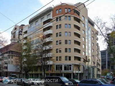 Апартаменты, 36 м2, 4/9 эт.