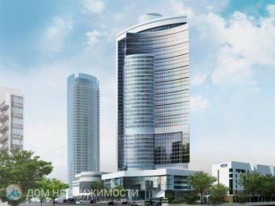 2-к. кв. ЖК Opera Tower, 59 м2, 13/42 эт.