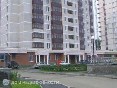Квартира-студия, 44 м2, 15/17 эт.