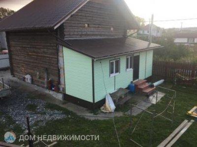 Дом, 180 м2, 2/2 эт.