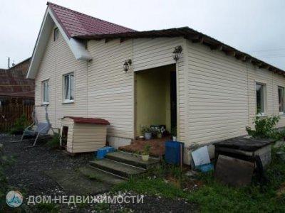 Дом, 103 м2, 1/1 эт.
