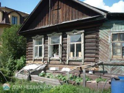 Дом, 57 м2, 1/1 эт.