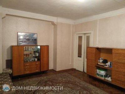 2-комнатная квартира, 54 м2, 1/5 эт.