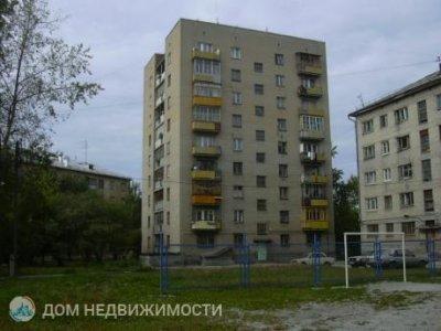 2-комнатная квартира, 44 м2, 4/9 эт.