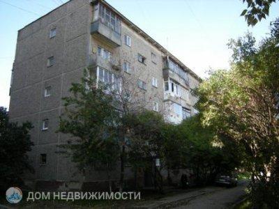 1-комнатная квартира, 28 м2, 2/5 эт.
