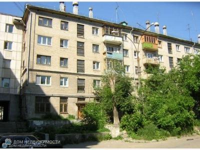 2-комнатная квартира, 43 м2, 3/5 эт.