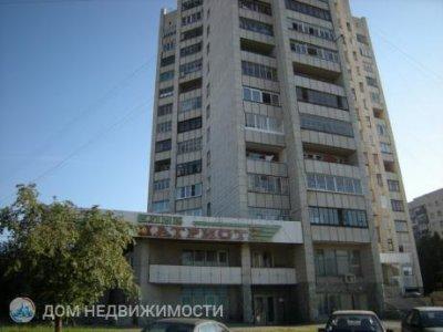 1-комнатная квартира, 38 м2, 3 эт.