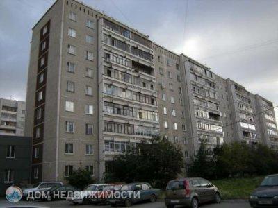 4-комнатная квартира, 78 м2, 3/9 эт.