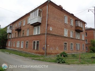 4-комнатная квартира, 81 м2, 3/3 эт.