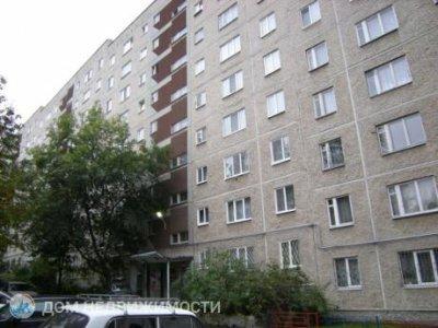 2-комнатная квартира, 42 м2, 5/9 эт.