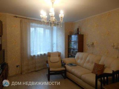 2-комнатная квартира, 48 м2, 3/14 эт.