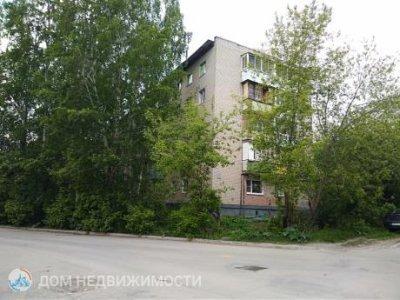1-комнатная квартира, 34 м2, 2/5 эт.