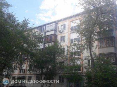 2-комнатная квартира, 45 м2, 3/5 эт.