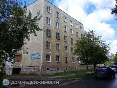 2-комнатная квартира, 39 м2, 1/5 эт.