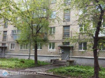 1-комнатная квартира, 29 м2, 1/5 эт.