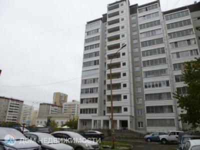3-комнатная квартира, 68 м2, 2/12 эт.