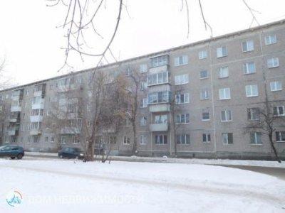 2-комнатная квартира, 43 м2, 5/5 эт.