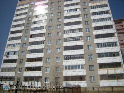 2-комнатная квартира, 48 м2, 10/16 эт.