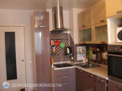2-комнатная квартира, 68 м2, 3/7 эт.